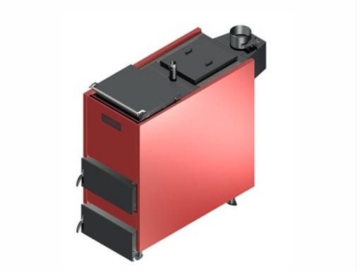 Твердотопливный котел шахтного типа Termico КДГ 50 кВт ( Термико )
