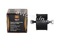 Подушка двигателя в сборе (эксперт) ВАЗ 2121 (пр-во СЭВИ) (арт.5113) 2121-1001020