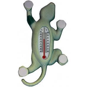 Термометр внешний, Ящерица, фото 2