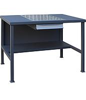ССА-1200 металлический стол сварщика