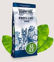 Profi-Line Basic 23/9,5 - Профи Линия Базис (основное питание) для взрослых собак