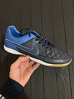 Футзалки Nike Tiempo (реплика) 1075