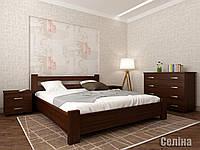 Кровать деревяная 160х200 Селина Явіто
