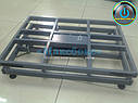 Весы 100 кг товарные Промприбор BH-100-1D-А (си)(400х540), фото 3