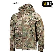 M-Tac куртка Soft Shell MC