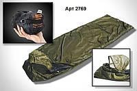 Летний  спальный мешок Snugpak JUNGLE BAG+2+7, Оригинал НОВЫЙ