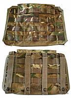 Карман для боковых пластин Osprey MKIV Б/У Высший сорт
