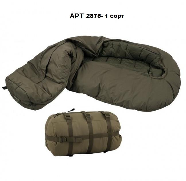 Зимний спальный мешок Carinthia Defence 4  Б/У 1 сорт