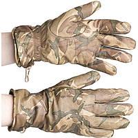 Перчатки MTP Combat Gloves кожанные утепленные оригинал Британия 1 сорт