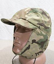 Зимняя мембранная шапка gore-tex MTP оригинал Высший сорт