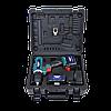 Шуруповерт акумуляторний Зенит ЗША-18 Li профі, фото 4
