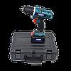 Шуруповерт акумуляторний Зенит ЗША-18 Li профі, фото 3