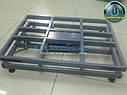 Ваги Промприлад до 150 кг товарні BH-150-1D-А (СІ)(400 х 540), фото 3