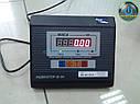 Ваги Промприлад до 150 кг товарні BH-150-1D-А (СІ)(400 х 540), фото 4