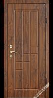 """Входные двери в квартиру противоударные """"Модель B23"""" Berez"""