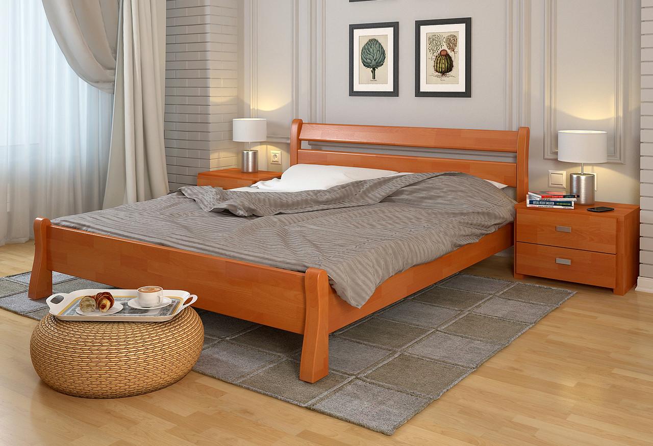 Ліжко Arbordrev Венеція (140*200) сосна
