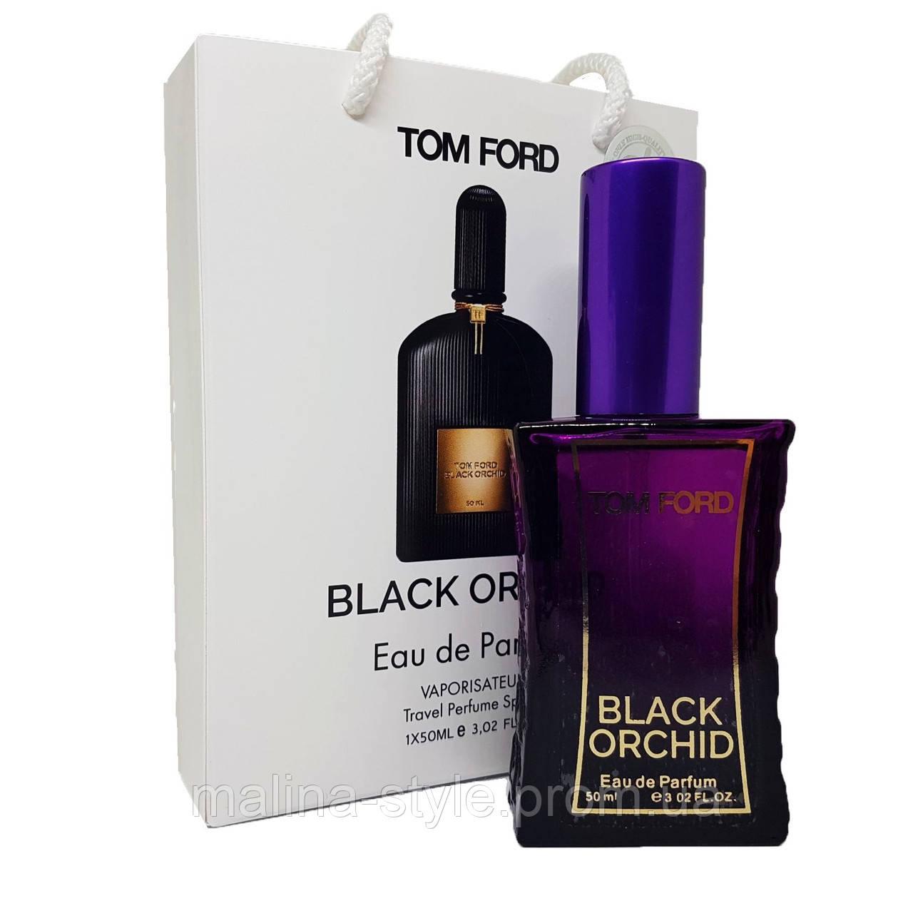 Tom Ford Black Orchid Travel Perfume 50ml цена 72 грн купить в
