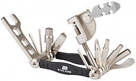 Мультитул (набір шестигранників та ключів) Bike Hand YC-290