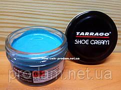 Крем для взуття Tarrago 50 мл колір бірюзовий