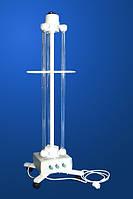 Облучатель бактерицидный передвижной с таймером ОБПе 3-30Т с лампой Philips