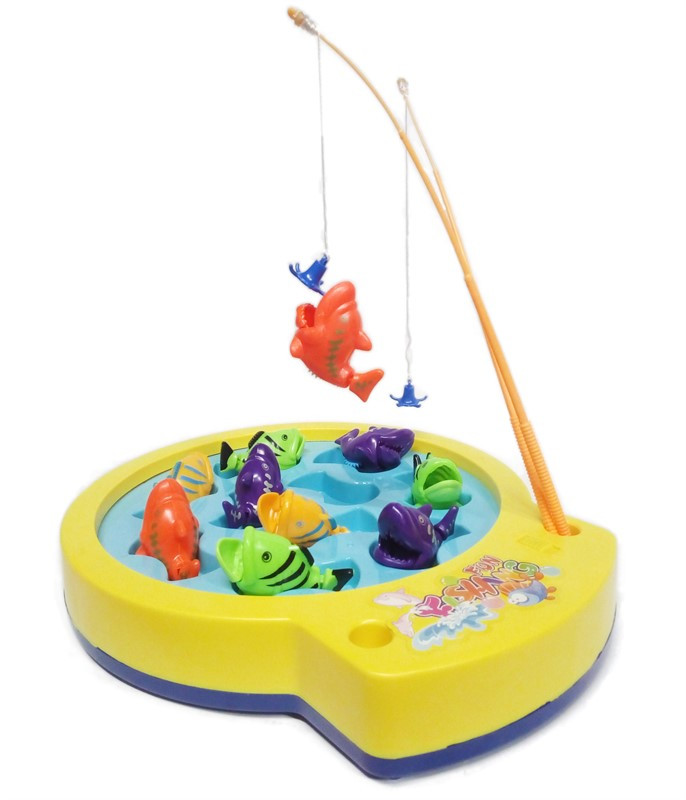 "Набор для рыбалки Fen Jie ""Fishing Game"""