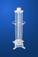 Облучатель бактерицидный передвижной ОБПе 6-30 с лампой Philips