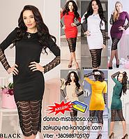 Жіноче плаття Elease 21090 Різні кольори
