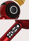 Микрофон - караоке с беспроводной колонкой WS-878, фото 4