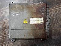 Блок управления двигателем Renault Midlum 270