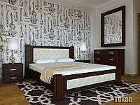 Кровать деревяная 160х200 Техас Явіто