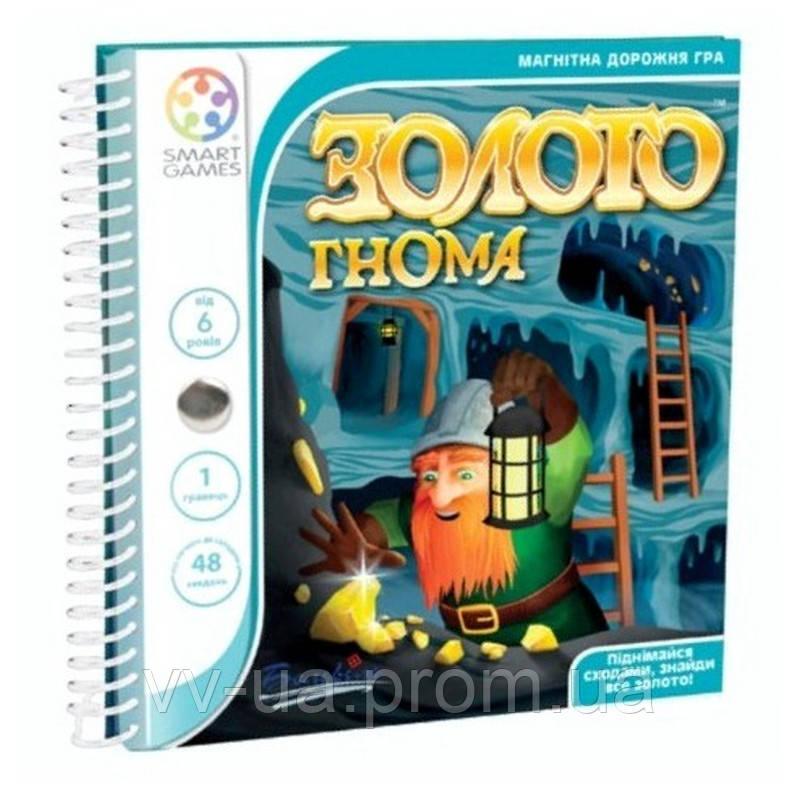 Настольная игра Smart Games Золото гнома (SGT 280 UKR)