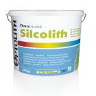 "Штукатурка ""короед"" силиконовая OptoPlast Silcolith 25 кг."