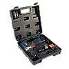 Шуруповерт аккумуляторный Зенит ЗША-12 Р2 LI, фото 3