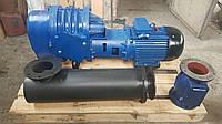 Компрессор роторный газодувка (воздуходувка)  32ВФ-М-50-22,8-1,5-30 (32ВФ23/1,5СМ2У3)