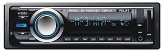 1Din CD/DVD/MP3-ресиверы