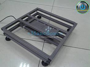 Весы товарные 100 кг ВН-100-1D-3-A (400х400) Промприбор