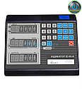Весы товарные 100 кг ВН-100-1D-3-A (400х400) Промприбор, фото 3