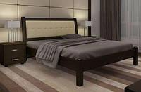 Кровать деревяная 160х200 Лион Явіто