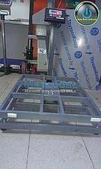 Весы товарные ВН-200-1-3-А Промприбор