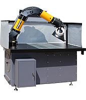 ССФ-1600 Металлический сварочный стол