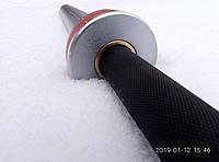 Олимпийский гриф для кроссфита до 450 кг, 4 подшипника, 28 мм