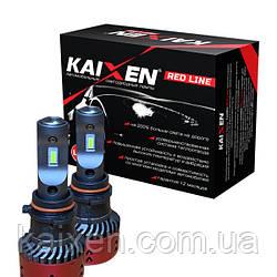 Світлодіодні лампи HIR2 (9012) 6000K Kaixen RedLine
