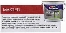 MASTER 30 10л - полуматовая алкидная эмаль