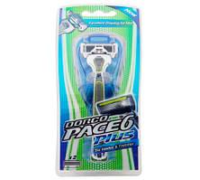 Dorco Pace 6 Plus (2) мужской станок для бритья