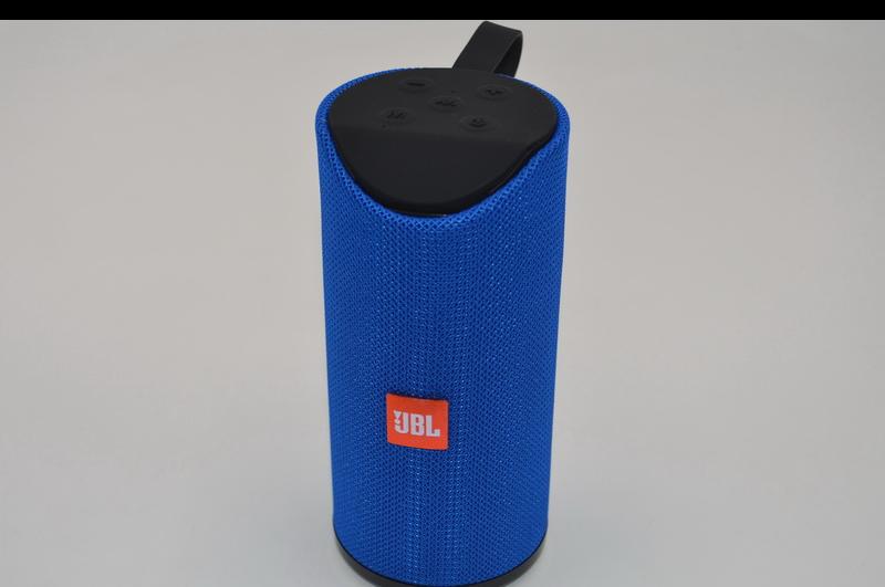 Колонка портативная JBL TG-113 (16*7 5 см)
