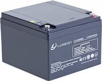 Аккумуляторная батарея 12В. 26АЧ LX12-26G 26Ah
