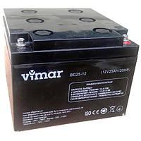 Аккумуляторная батарея VIMAR BG25-12 12В 25АЧ