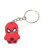 Брелок Человек-паук подвеска, игрушка - стильный аксессуар