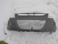 Бампер передній hyundai i20 б/у, фото 1