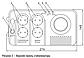 Стабилизатор напряжения Simple 1 кВА электронный переносной, IEK, фото 4